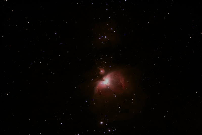 premiers essais photos : M42, M45 et IC434 Orioni10