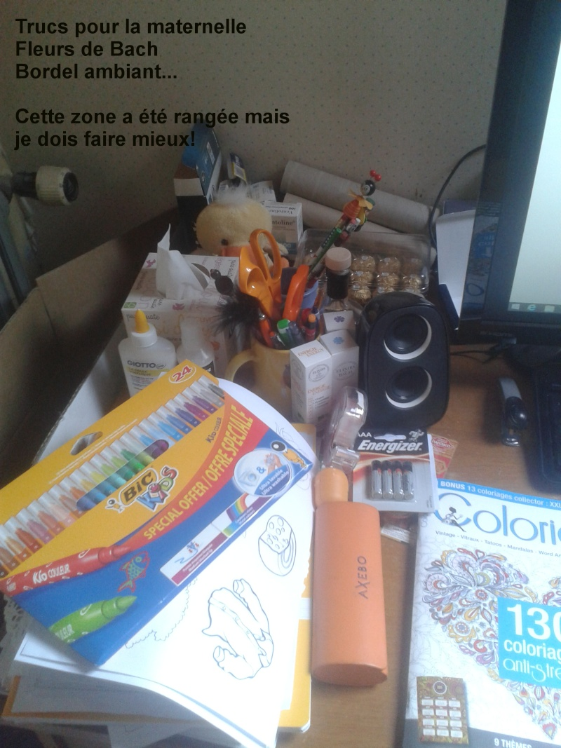 [Défi] Keep Calm and Be Organized ! Qui me suit ? 20150112