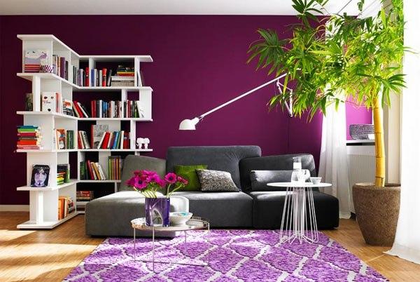 Choix des couleurs pour rechauffer et compartimenter une grande pièce Mur_pr10