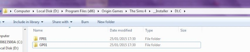 Found sims4 outdoor retreat torrent! [CLOSED] - Page 10 Yyy12