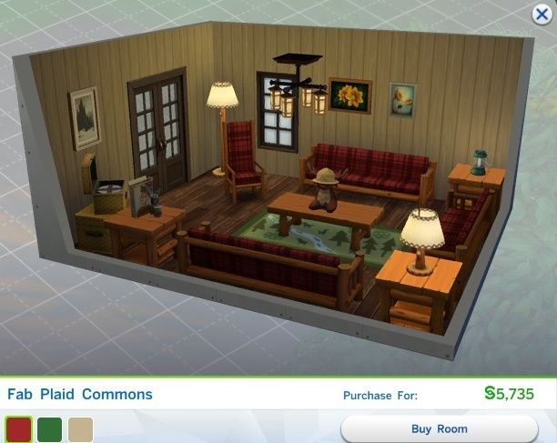 Found sims4 outdoor retreat torrent! [CLOSED] - Page 10 Scrn-510