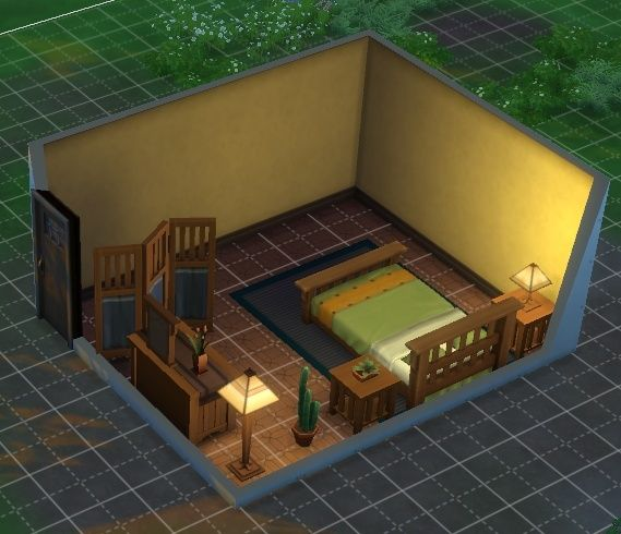 Found sims4 outdoor retreat torrent! [CLOSED] - Page 10 Scrn-511