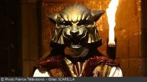 Création d'un masque de Maître du Temps Tylych10