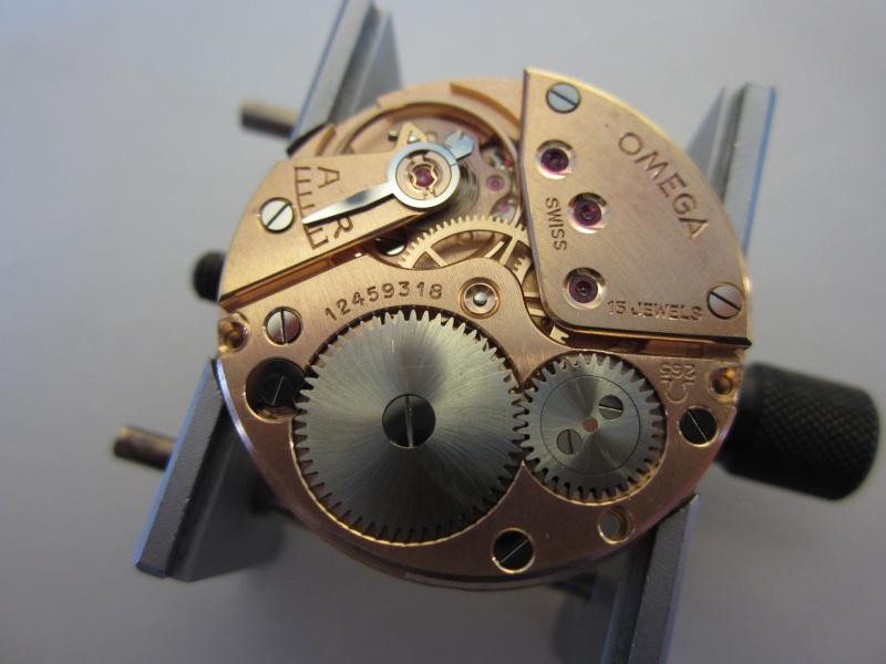 vulcain - [Postez ICI vos demandes d'IDENTIFICATION et RENSEIGNEMENTS de vos montres] - Page 33 Img_7210