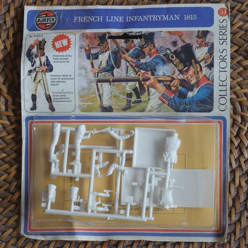 AIRFIX Collectors series _pma0010