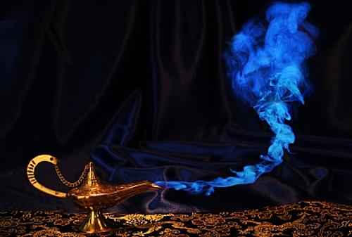[Jeu] Association d'images Genie-10