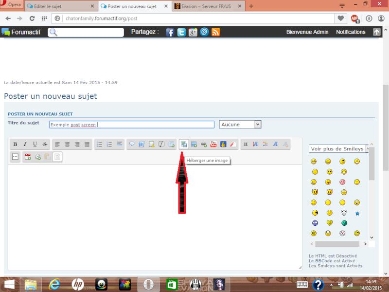ScreenShot de Guilde Exempl10