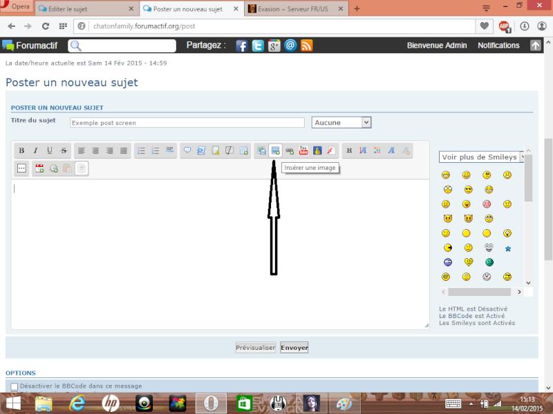 ScreenShot de Guilde Exempl15