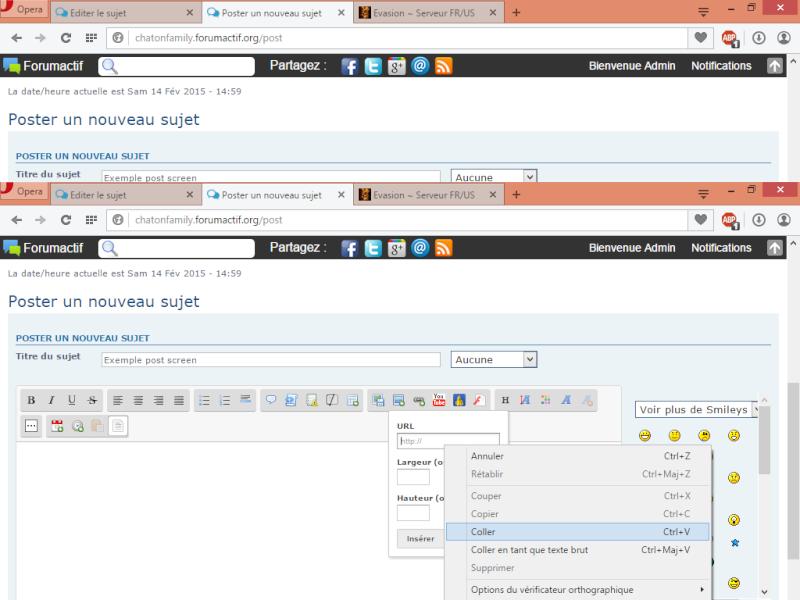 ScreenShot de Guilde Exempl16