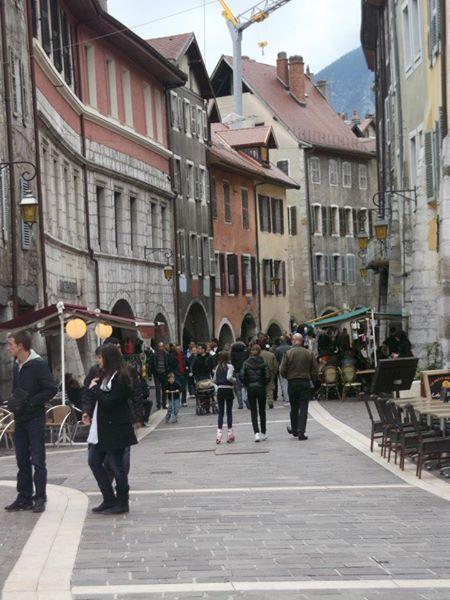 Annecy et ces alentours 10200811