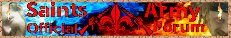 Free forum : The Saints' Army Message Boards Forum_10