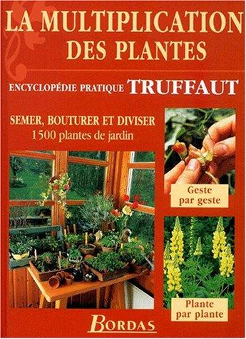 [La multiplication des plantes] 000011
