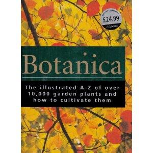 [Botanica] 000012