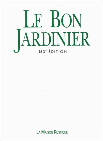[Encyclopédie du Bon Jardinier] 000014