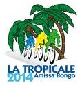 Lamborghini Cycling Team - Présentation - p.1 Tropic12