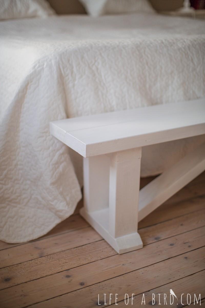 [TERMINE] Fabrication table en bois peint - polycarbonate pour terrasse 31548412