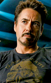Anthony « Tony » Stark