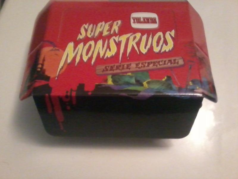 Serie Speciale Super Monster Jolanda 2015-046