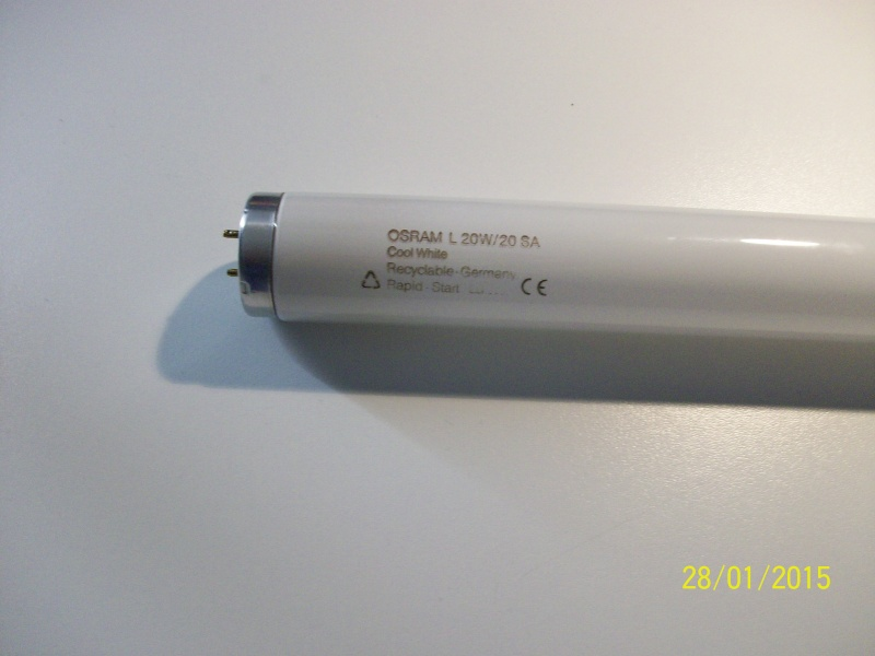 recherche date de fabrication osram l20w t12 Gynyra11