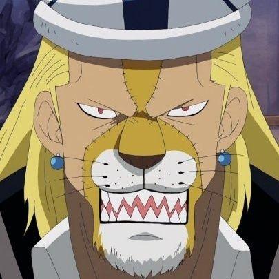Alles nur geklaut... (Bekannte Motive & Inspirationen in One Piece) Absalo10