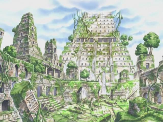 Alles nur geklaut... (Bekannte Motive & Inspirationen in One Piece) Shando10