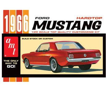 Mustang 1966 Amt10