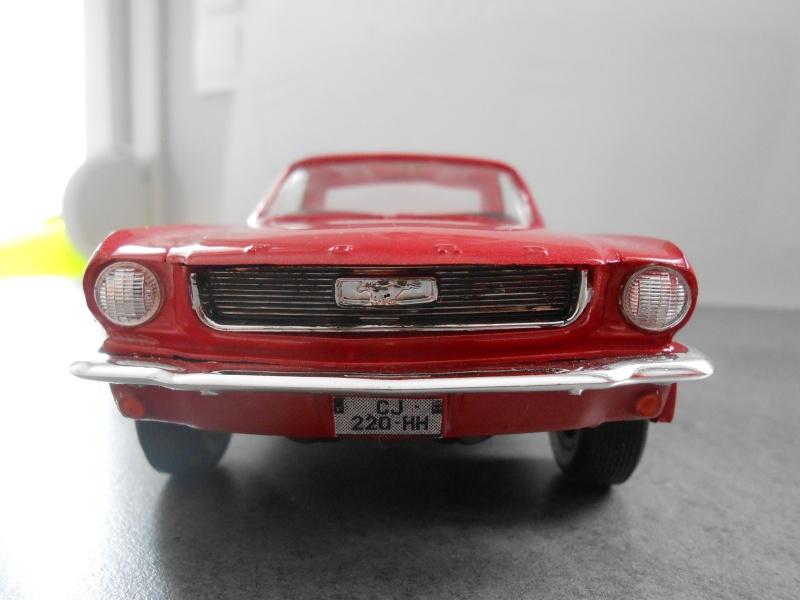 Mustang 1966 Dscn2111