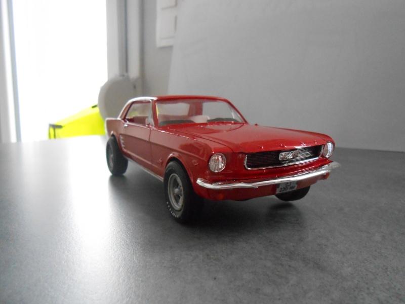 Mustang 1966 Dscn2113