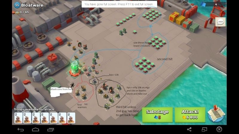 Battle plan Maps Bloatw11
