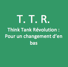 Think Tank - Révolution