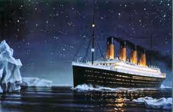 Au commandant du Titanic Titani10