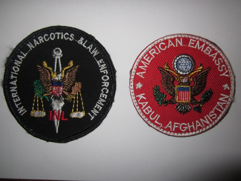 Afghanistan NIU, Counter Drug -Narco, DEA, US Military Narcoterrorism Patches - Page 2 Img_1710