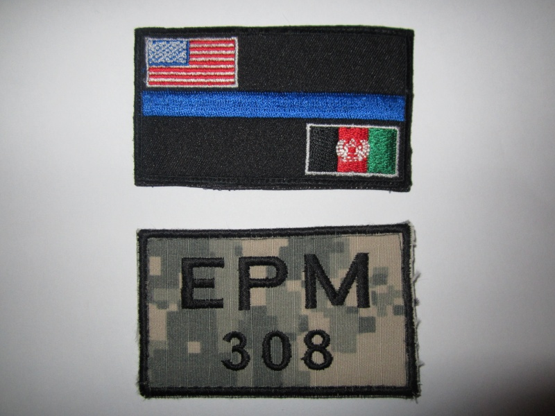 Afghanistan NIU, Counter Drug -Narco, DEA, US Military Narcoterrorism Patches - Page 2 Img_1711