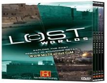 اللعبة المسلية جدا History Channel Lost Worlds 2008 - بحجم 200 ميجا فقط - سيرفرات سريعة ألعاب الكمبيوتر 49f48610
