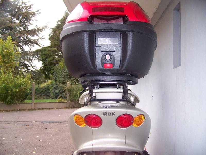 présentation de mon scooter skyliner platinium 125CM3 103_1722