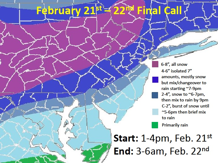 Final Call Snow Map - February 21st - Page 2 Feb21110