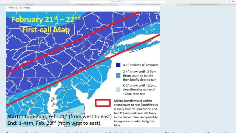 1st Call Snow Map, February 21st-22nd Storm - Page 3 Screen11
