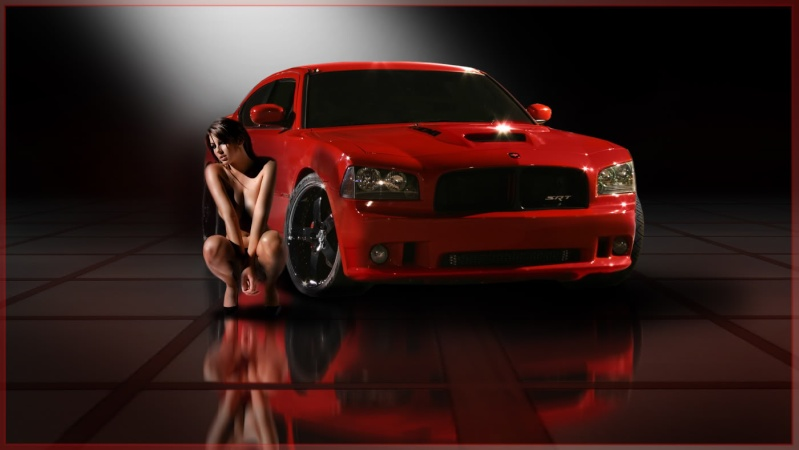 More Mopar babes - Page 3 7point10