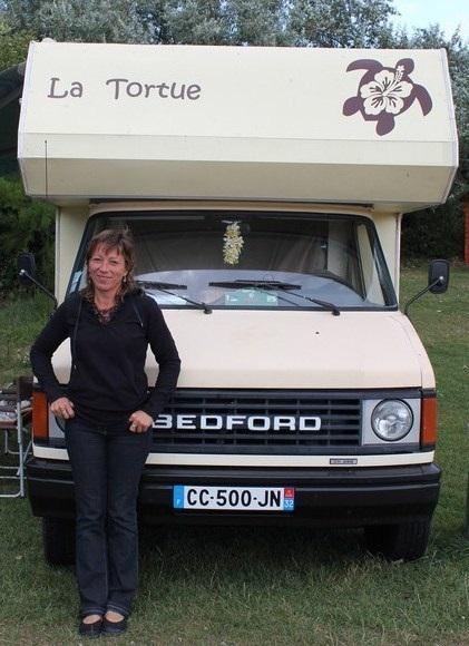 Christine Bedford CF 250  Dsc00211