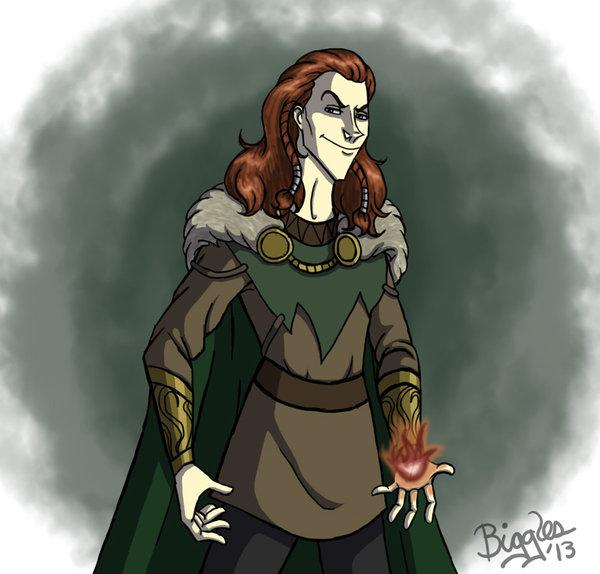 Estelle's Characters Myth_l10
