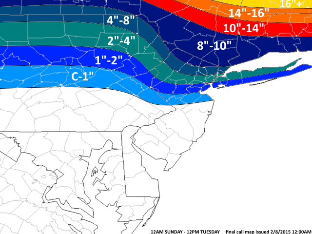 Update #3: Final Snow/Ice Map, Fierce February Continues  - Page 3 Finalc12
