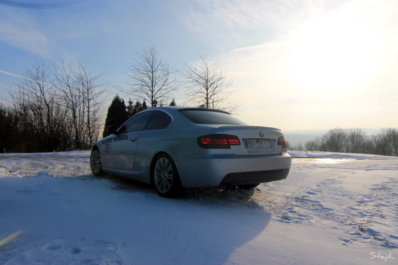 BMW E92 325dA sport design 2010  - Page 17 Img_5311