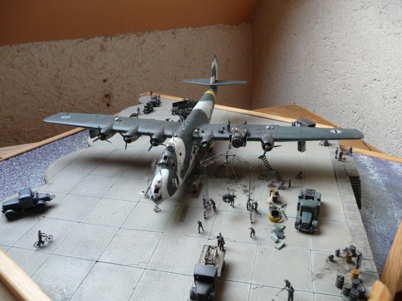 [Revell] BV 222 P1080913