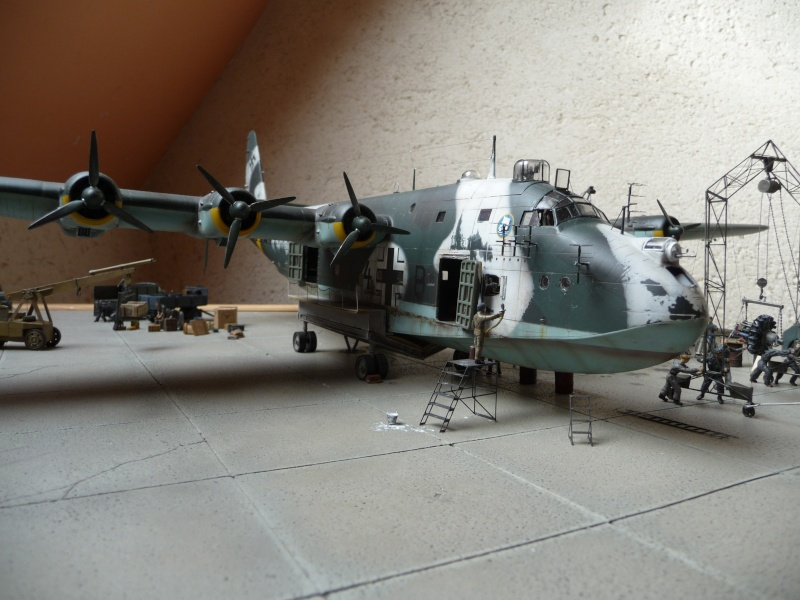 [Revell] BV 222 P1080914
