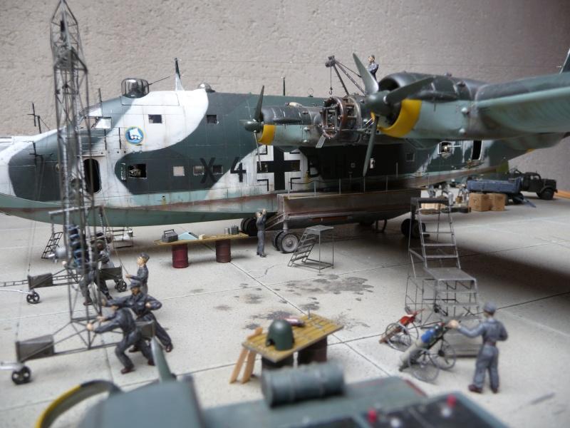 [Revell] BV 222 P1080915
