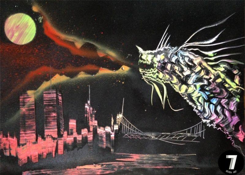Tableau de Seven Art * Captur16