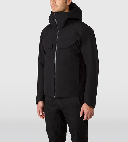 Arc'teryx Veilance Jackets and Coats Node10