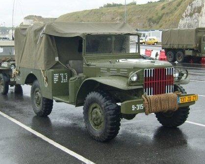 Oh un nouveau! Dodge111
