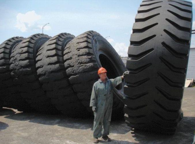 Tunnel de tir à base de pneus 0110
