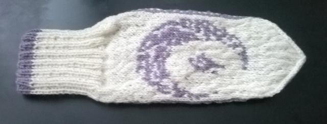 Yarncrafting - Maman's knitting corner Wp_20110